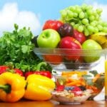 Ăn uống theo thực dưỡng giúp giảm đau lưng một cách hiệu quả