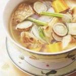 Cách nấu canh dưỡng sinh